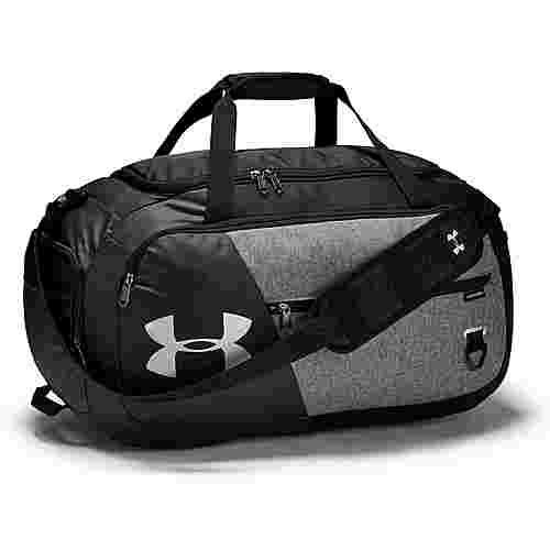 Under Armour Undeniable 4.0 Duffle M Sporttasche Herren graphite medium heather