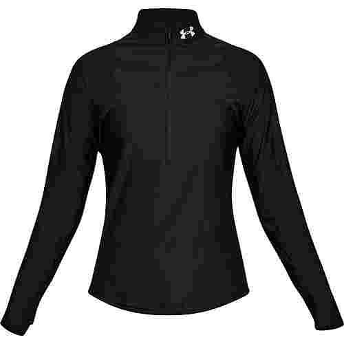 Under Armour Qualifier Funktionsshirt Damen black