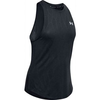 Under Armour Streaker 2.0 Funktionstank Damen black