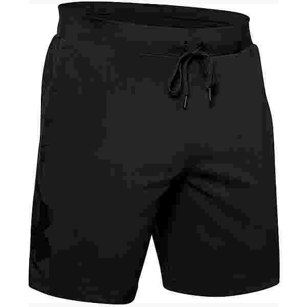 Under Armour Qualifier Speedpocket 7 Laufshorts Herren black