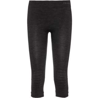 Falke Merino WOOL-TECH Funktionsunterhose Damen black