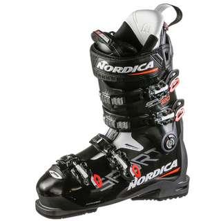 Nordica SPORTMACHINE 120 Skischuhe Herren black-anthracite-red