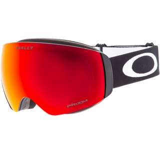 Oakley Flight Deck XM Prizm Torch Iridium Skibrille matte black