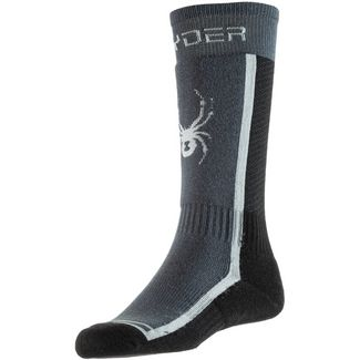 Spyder SWEEP Sportsocken Damen black