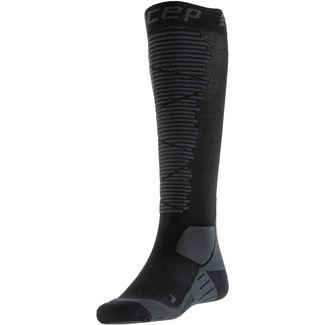 CEP CEP ski merino* socks Skisocken Herren black-anthacite