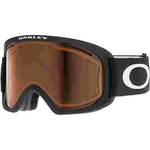 Oakley O FRAME 2.0 PRO XL Persimmon&Dark Grey Skibrille matte black