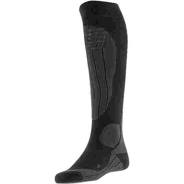 CEP Ski Thermo Socks Skisocken Damen black-anthracite