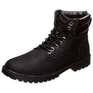 SERGIO TACCHINI Elbrus NBX Sneaker Herren schwarz
