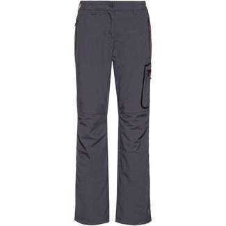 OCK Thermohose Damen anthrazit