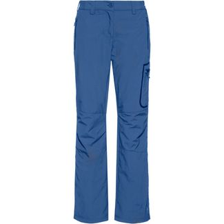 OCK Thermohose Damen blau