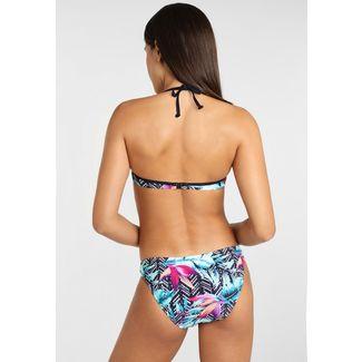VENICE BEACH Bikini Hose Damen marine-bedruckt