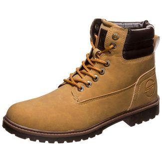 SERGIO TACCHINI Elbrus NBX Sneaker Herren braun / schwarz