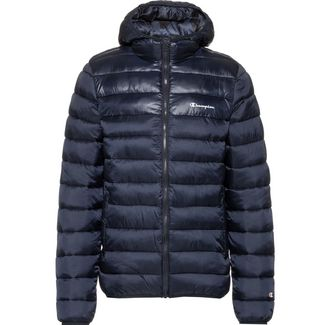 CHAMPION Steppjacke Herren sky captain-allover