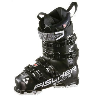 Fischer My Ranger One 100X Skischuhe Damen schwarz-weiß