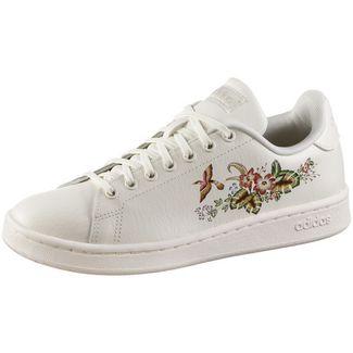 adidas Advantage Sneaker Damen cloud white