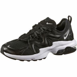 Nike Air Max Graviton Sneaker Damen black-white
