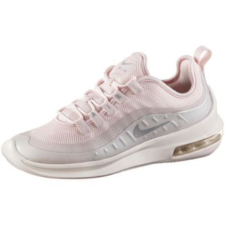 Nike Air Max Axis Sneaker Damen light soft pink-metallic platinum-phantom