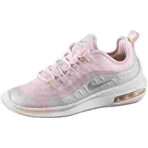 Nike Air Max Axis Sneaker Damen light soft pink-metallic platinum-phantom