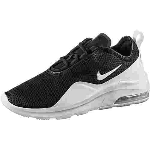 Nike Air Max Motion 2 Sneaker Damen black-white