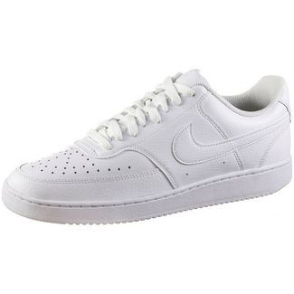 Nike Court Vision Sneaker Herren white-white-white
