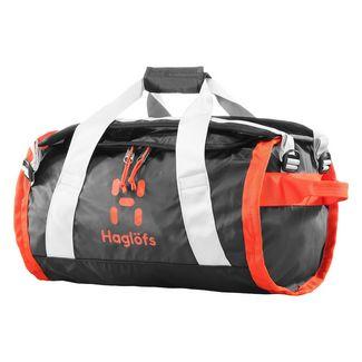 Haglöfs Lava 30 Sporttasche True Black/Habanero