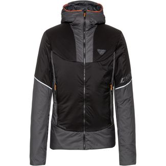 Dynafit Speed Funktionsjacke Herren black out