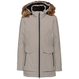 CMP Woman Mid Jacket Zip Hood Funktionsjacke Damen mastice