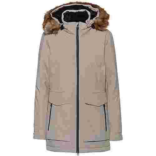 CMP Woman Mid Jacket Zip Hood Funktionsjacke Damen mastice