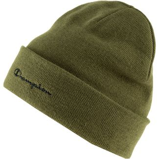 CHAMPION Beanie winter moss