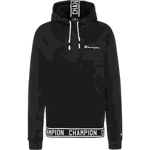 CHAMPION Hoodie Herren black beauty