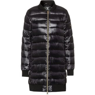 CHAMPION Steppjacke Damen black beauty