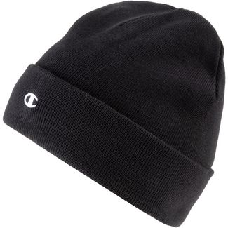 CHAMPION Beanie black beauty