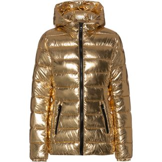 CHAMPION Steppjacke Damen light gold