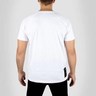 MOROTAI Signature Shirt T-Shirt Herren Weiß