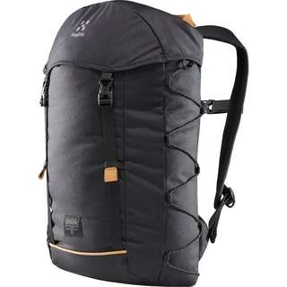 Haglöfs Rucksack ShoSho Medium Daypack True Black