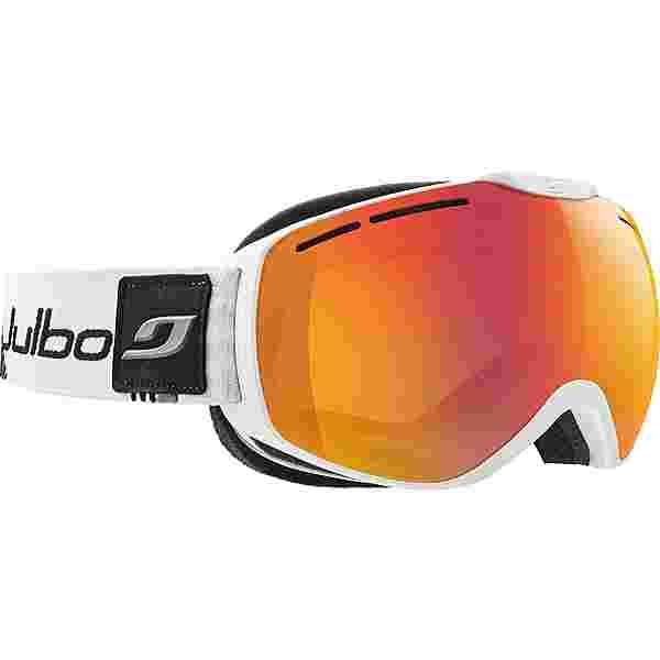 Julbo ISON XCL Skibrille weiss-grau-schwarz