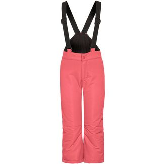COLOR KIDS Runderland Skihose Kinder sugar-coral