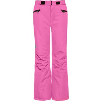 COLOR KIDS Sanglo Skihose Kinder super-pink
