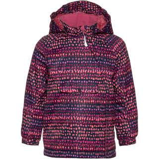 COLOR KIDS Raidoni Skijacke Kinder sugar-coral