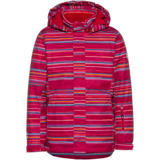 COLOR KIDS Donja Skijacke Kinder raspberry