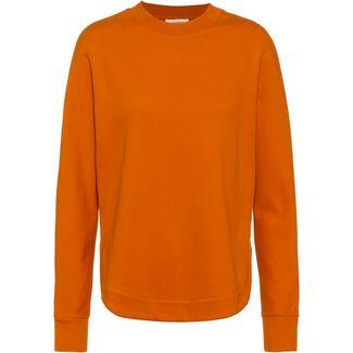 ARMEDANGELS Helaa Sweatshirt Damen pumpkin