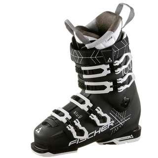 Fischer My RC Pro 100X Skischuhe Damen schwarz-weiß