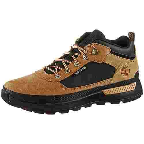 TIMBERLAND Field Trekker Boots Herren wheat suede
