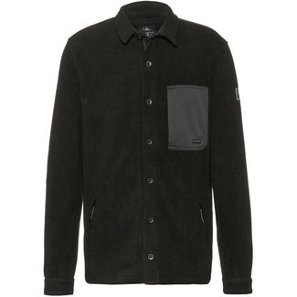 Billabong Fleecejacke Herren black