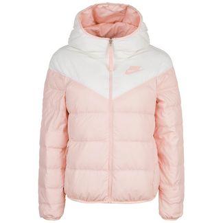 Jacken für Damen von Nike in rosa im Online Shop von
