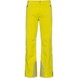 KJUS Formula Skihose Herren citric yellow