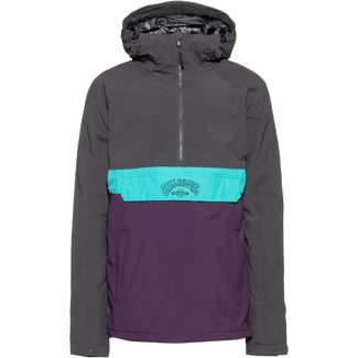 Billabong Snowboardjacke Herren dark purple