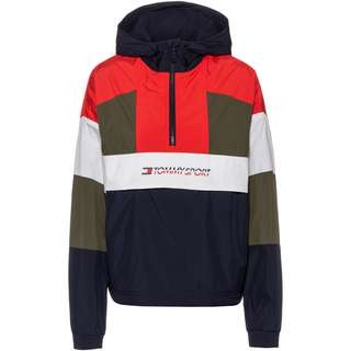 Tommy Hilfiger Windbreaker Damen sport navy