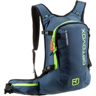 ORTOVOX Cross Rider 20 Tourenrucksack night blue