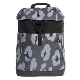 adidas W FLA ID BP G Daypack Damen Mgh Solid Grey / Grey Six / Black